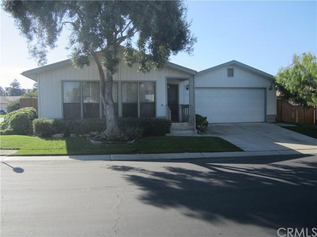 888 Pheasant View Drive, Santa Maria, CA 93455 (#PI18251733) :: DSCVR Properties - Keller Williams
