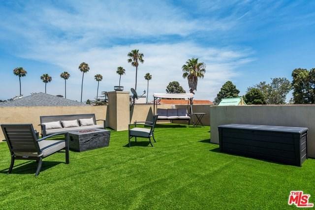 1043 11TH Street #5, Santa Monica, CA 90403 (#18397498) :: PLG Estates
