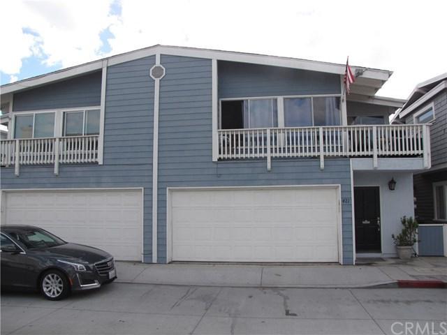 421 E Bay Avenue #1, Newport Beach, CA 92661 (#OC18251762) :: DSCVR Properties - Keller Williams