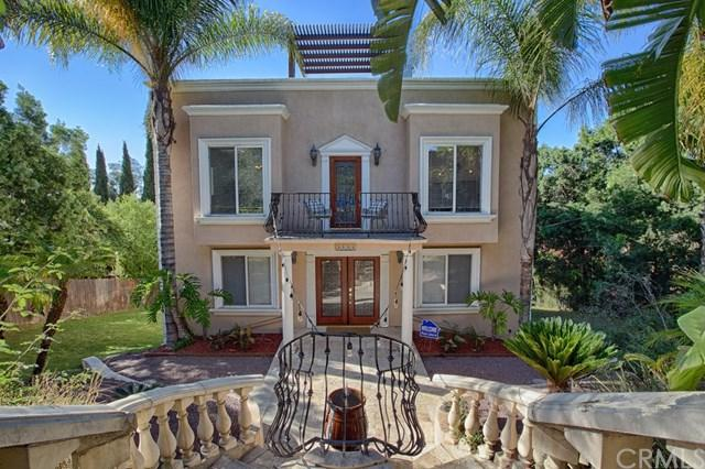 2111 Lemoyne Street, Los Angeles (City), CA 90026 (#TR18251804) :: The Laffins Real Estate Team