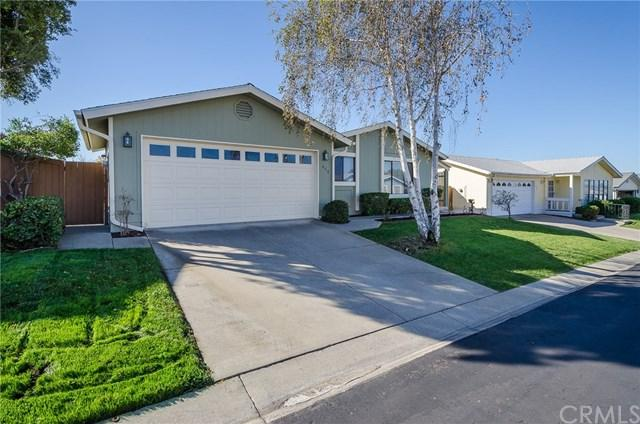 864 Covey Lane, Santa Maria, CA 93455 (#PI18251703) :: DSCVR Properties - Keller Williams