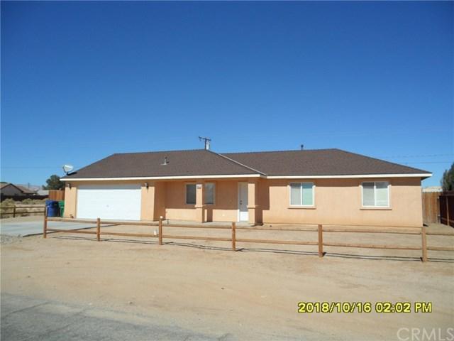 8425 Nipa, California City, CA 93505 (#CV18251838) :: Millman Team