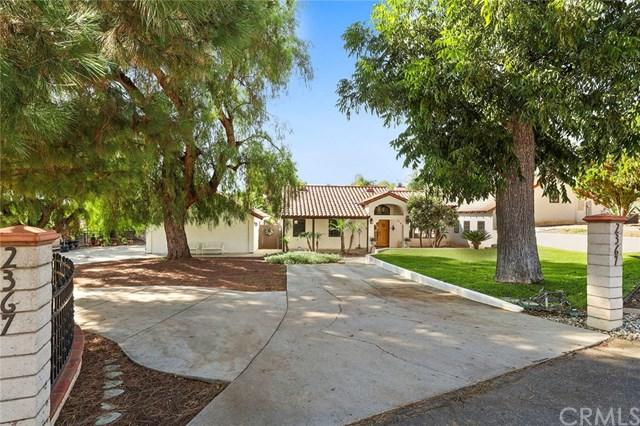 2367 Vista Road, La Habra Heights, CA 90631 (#PW18250860) :: Millman Team
