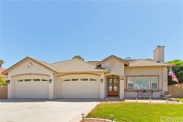 23983 Outrigger Drive, Canyon Lake, CA 92587 (#SW18251626) :: Impact Real Estate