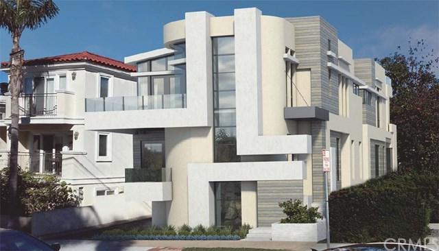 721 1st Place, Hermosa Beach, CA 90254 (#SB18244815) :: Mainstreet Realtors®
