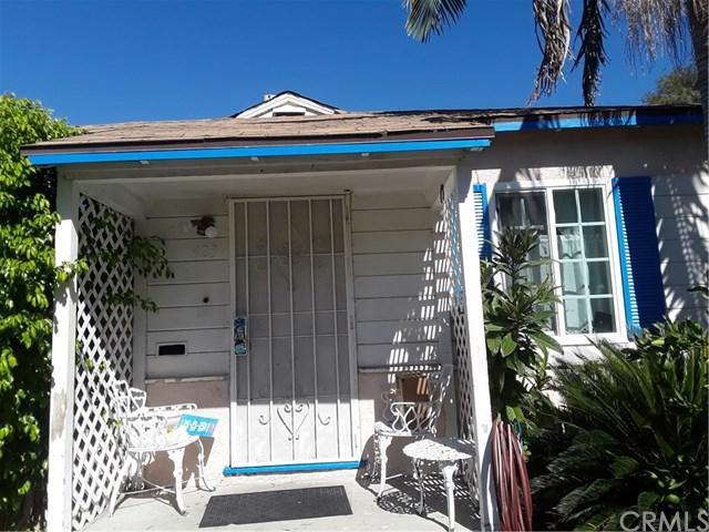 423 W Walnut Avenue, Monrovia, CA 91016 (#WS18251911) :: The Laffins Real Estate Team