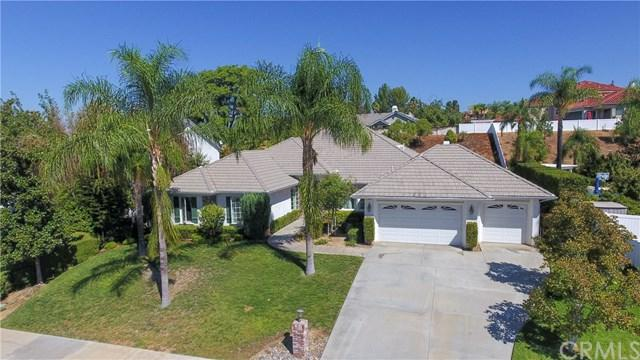 690 Bradbury Drive, Redlands, CA 92374 (#EV18251669) :: The Laffins Real Estate Team