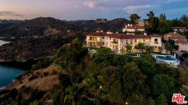 1940 Bel Air Road, Los Angeles (City), CA 90077 (#18397170) :: PLG Estates