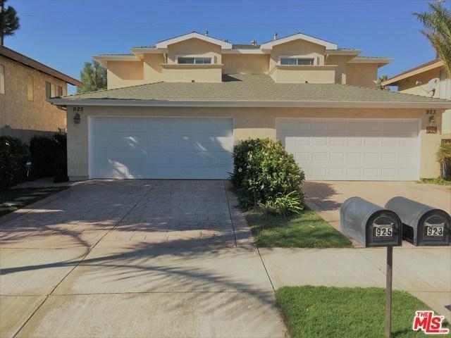 925 Dunes Street, Oxnard, CA 93035 (#18397214) :: Pismo Beach Homes Team