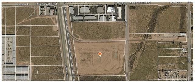 0 Vac/8Th Ste/Vic Avenue P, Palmdale, CA 93550 (#SR18251631) :: Brad Feldman Group