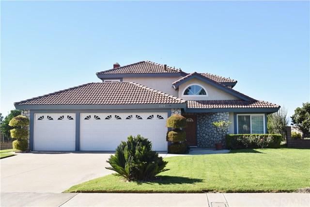 1115 Versailles Circle, Riverside, CA 92506 (#IV18250957) :: Allison James Estates and Homes