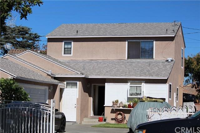 3503 Greenglade Avenue, Pico Rivera, CA 90660 (#PW18252076) :: Millman Team