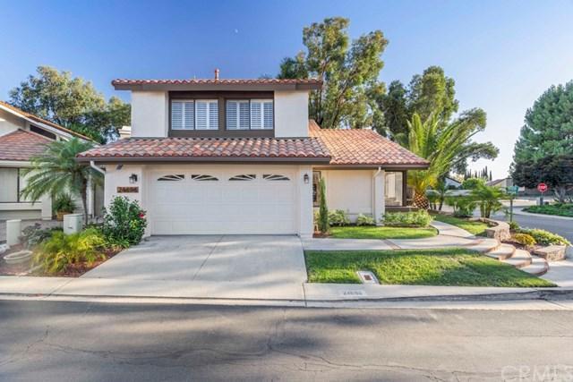 24696 Vesta, Mission Viejo, CA 92691 (#OC18250007) :: Z Team OC Real Estate