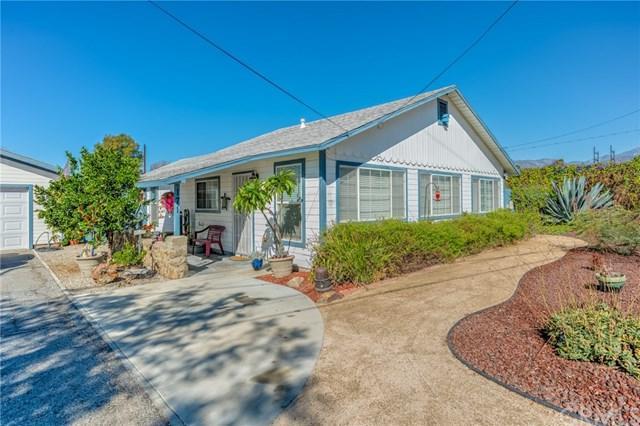 171 Fern Avenue, Upland, CA 91786 (#IV18248677) :: The Laffins Real Estate Team