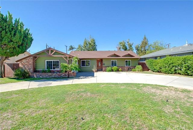 331 Humphreys Way, Glendora, CA 91741 (#CV18251815) :: RE/MAX Masters