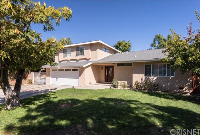 8304 Amond Lane, West Hills, CA 91304 (#SR18251949) :: Millman Team