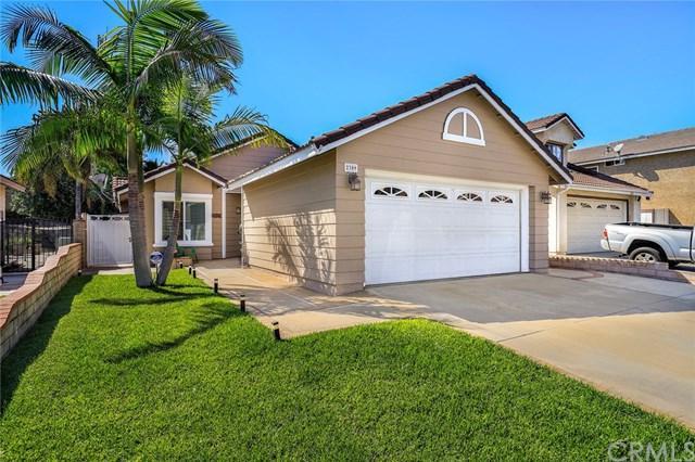 2309 Norte Vista Drive, Chino Hills, CA 91709 (#IV18251001) :: The Laffins Real Estate Team