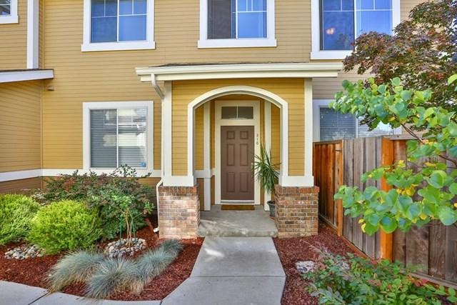 310 Ballymore Circle, San Jose, CA 95136 (#ML81727920) :: Fred Sed Group