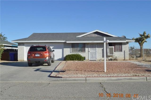 10914 Aztec Lane, Adelanto, CA 92301 (#CV18251920) :: The Laffins Real Estate Team