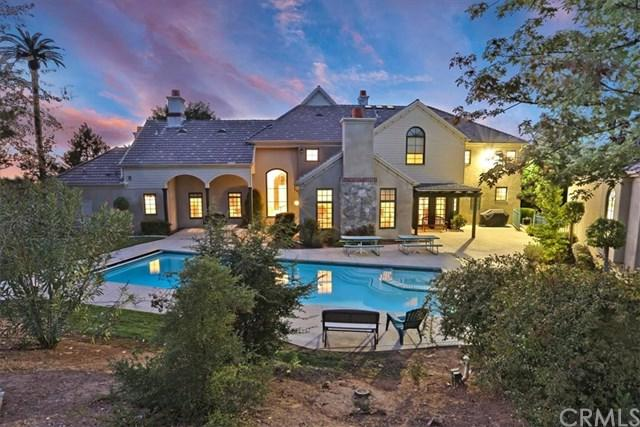 11771 Opal Avenue, Redlands, CA 92374 (#EV18250229) :: The Laffins Real Estate Team