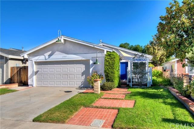 27385 Padilla, Mission Viejo, CA 92691 (#OC18248002) :: Z Team OC Real Estate