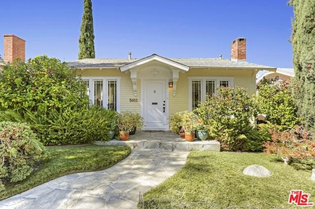 5011 Los Robles Street, Los Angeles (City), CA 90041 (#18397744) :: The Laffins Real Estate Team
