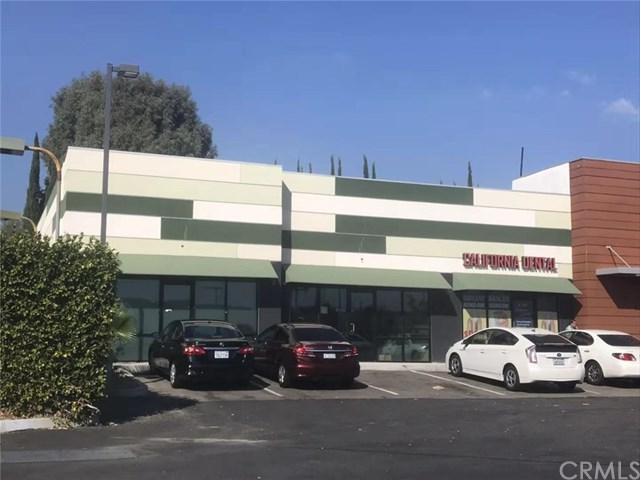 4141 S Nogales Street A104, West Covina, CA 91792 (#CV18250979) :: RE/MAX Masters