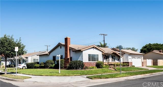 2713 W 230th Street, Torrance, CA 90505 (#SB18252314) :: RE/MAX Masters