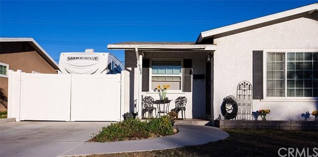 708 N Aguirre Avenue, San Dimas, CA 91773 (#AR18252363) :: Cal American Realty
