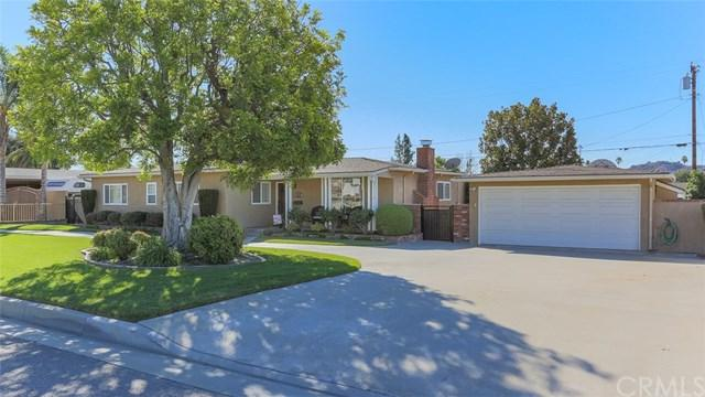 1010 E Meda Avenue, Glendora, CA 91741 (#CV18252392) :: RE/MAX Masters