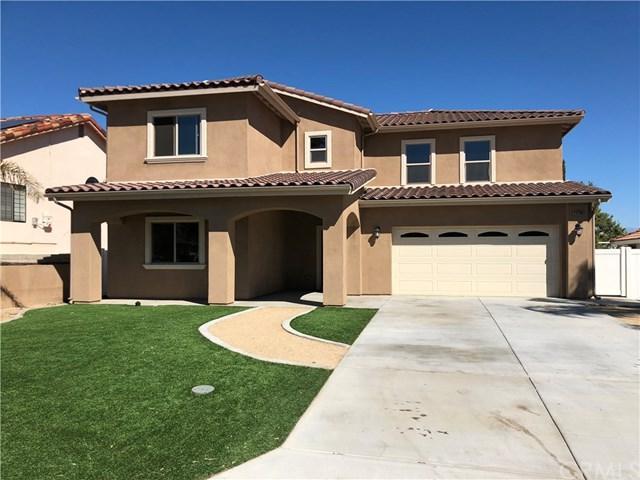 22710 Canyon Lake Drive South, Canyon Lake, CA 92587 (#SW18252411) :: Impact Real Estate