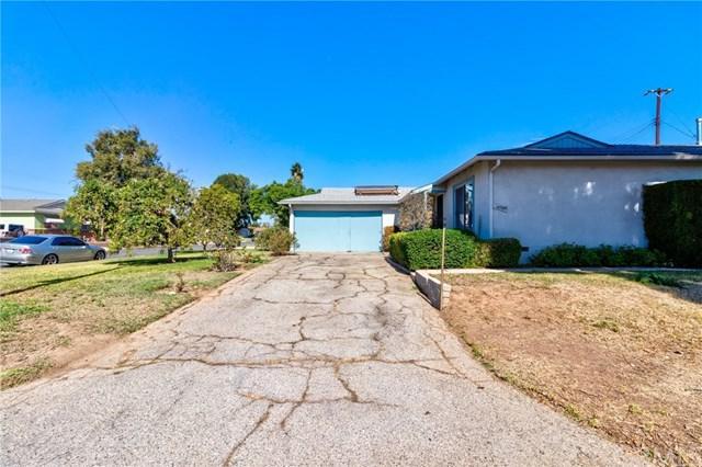 14719 Raritan Drive, Whittier, CA 90604 (#IG18252412) :: The Laffins Real Estate Team