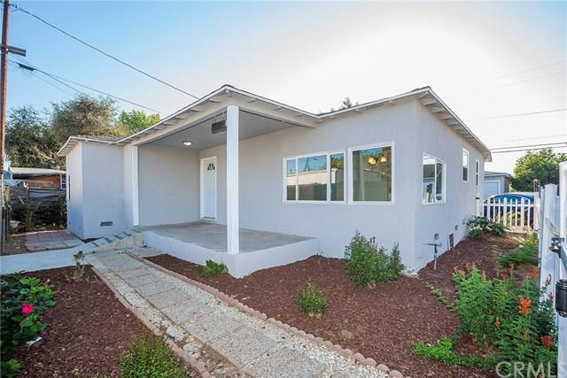 11907 Laurel Avenue, Whittier, CA 90605 (#DW18252419) :: The Laffins Real Estate Team