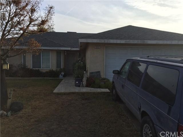 1201 Crystal Way, Madera, CA 93637 (#MD18252422) :: The Laffins Real Estate Team