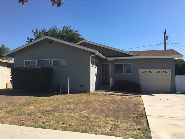 9838 Ahmann Avenue, Whittier, CA 90605 (#OC18186247) :: The Laffins Real Estate Team