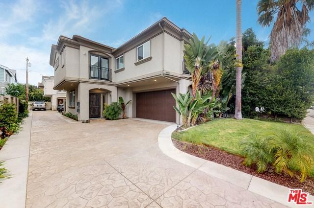 2227 Gates Avenue A, Redondo Beach, CA 90278 (#18397800) :: Millman Team
