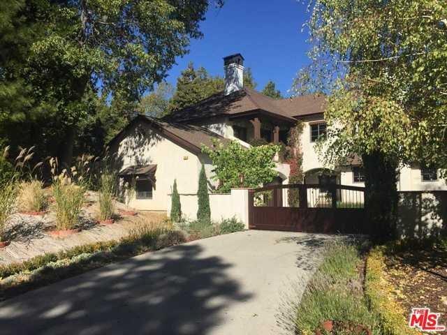 216 Pheasant Run, Lake Arrowhead, CA 92352 (#18397766) :: The Laffins Real Estate Team