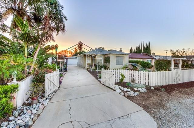 4489 Los Serranos Boulevard, Chino Hills, CA 91709 (#CV18239859) :: The Laffins Real Estate Team