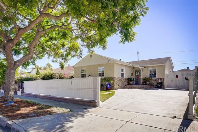 906 Belson Street, Torrance, CA 90502 (#SB18252032) :: Millman Team