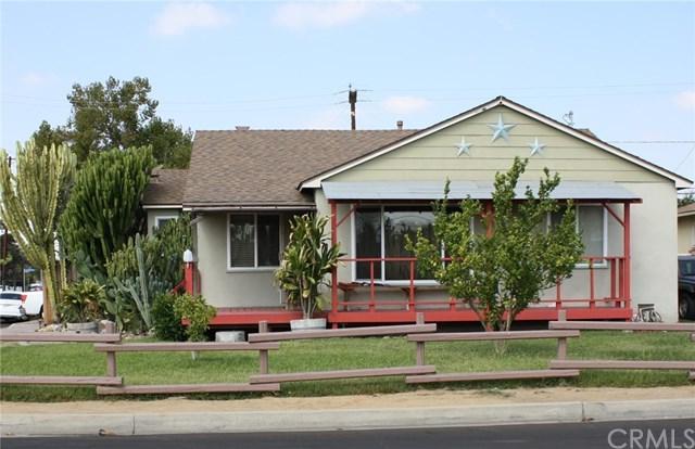 9357 Maryknoll Avenue, Whittier, CA 90605 (#MB18245134) :: Millman Team