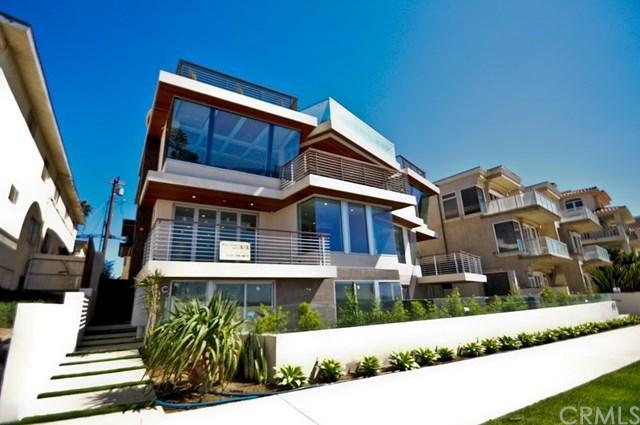 810 Esplanade C, Redondo Beach, CA 90277 (#SB18252536) :: Millman Team