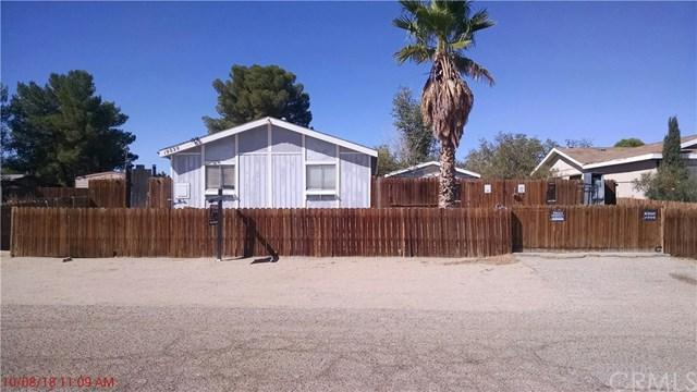 19020 Janine Street, Adelanto, CA 92301 (#IV18252655) :: The Laffins Real Estate Team