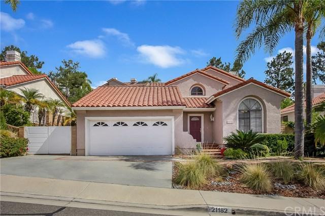 21182 Foxtail, Mission Viejo, CA 92692 (#OC18251232) :: Z Team OC Real Estate