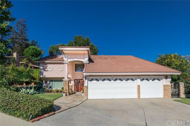 3205 Canal Point Drive, Hacienda Heights, CA 91745 (#CV18251502) :: Millman Team