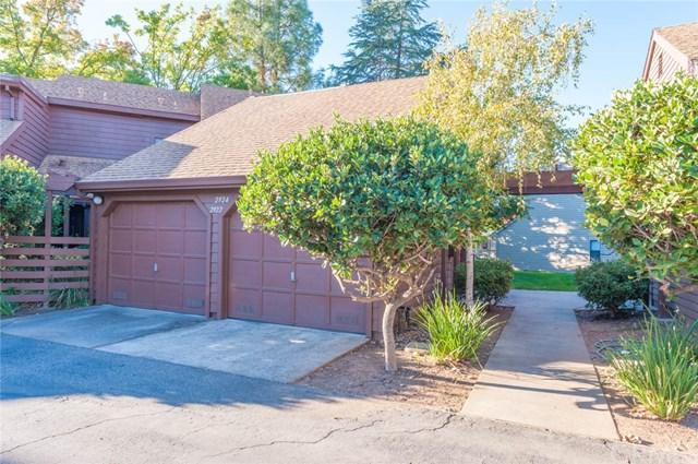2922 Pennyroyal Drive, Chico, CA 95928 (#SN18252237) :: Team Cooper | Keller Williams Realty Chico Area