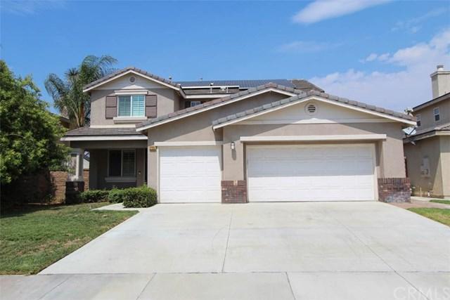 13128 Jardene Street, Eastvale, CA 92880 (#OC18252133) :: Millman Team