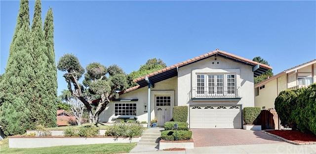 26491 Estanciero Drive, Mission Viejo, CA 92691 (#OC18252594) :: Z Team OC Real Estate