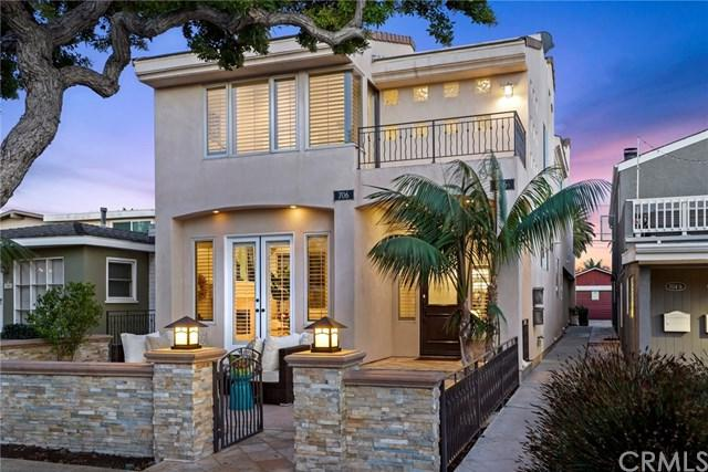 706 Larkspur Avenue, Corona Del Mar, CA 92625 (#NP18252610) :: The Marelly Group | Compass
