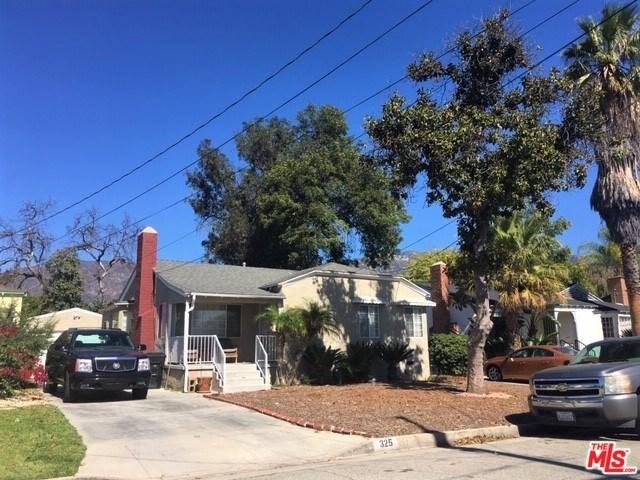 325 Laun Street, Altadena, CA 91001 (#18397946) :: Millman Team