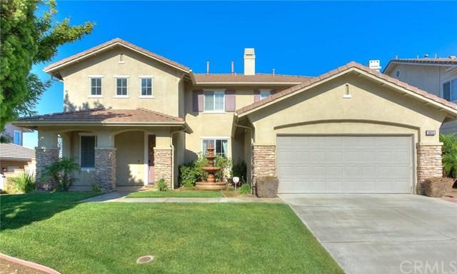 16623 Sagebrush Street, Chino Hills, CA 91709 (#TR18252491) :: The Laffins Real Estate Team